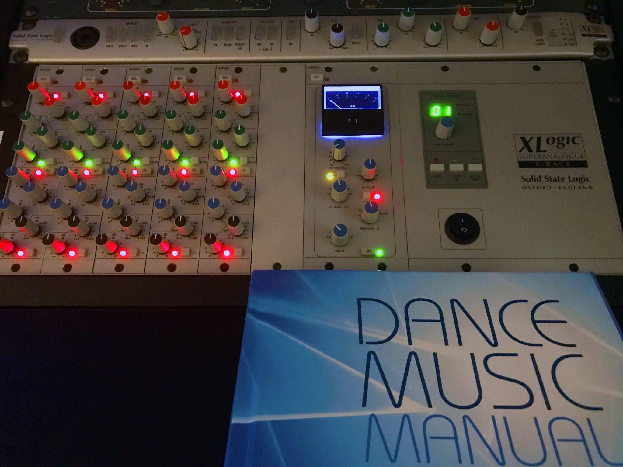DMP - Dance Music Production