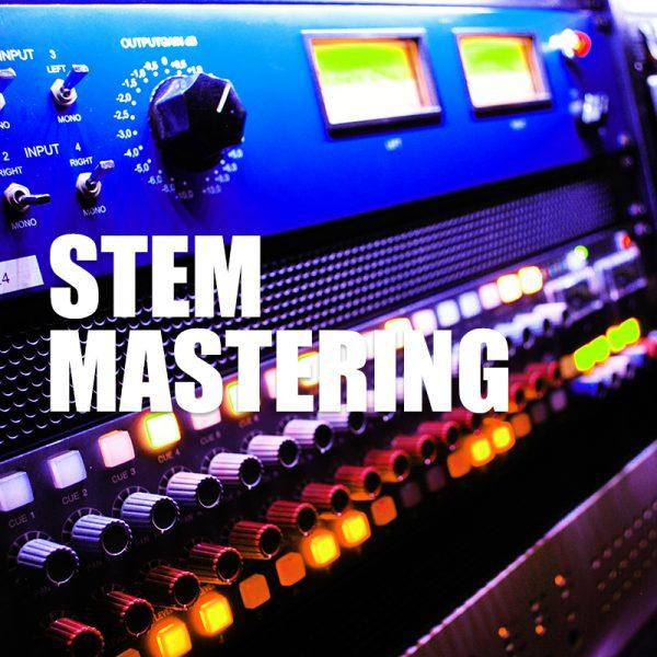 Stem Mastering