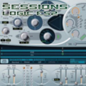 Ultrabeat Logic Pro Drum Synthesiser for Dance Music Production